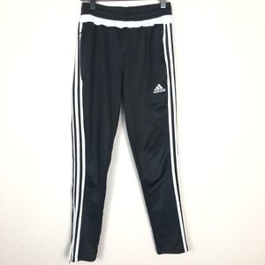 Adidas Tiro Training Soccer Pants sz M 11-12